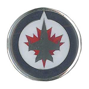 LOGO PIN - PRIMARY