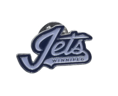 LOGO PIN - NEW WORDMARK