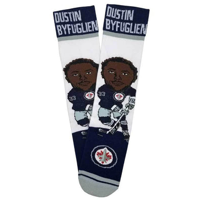 PLAYER SOCKS - 33 BYFUGLIEN