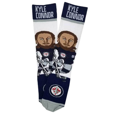 PLAYER SOCKS - 81 CONNOR