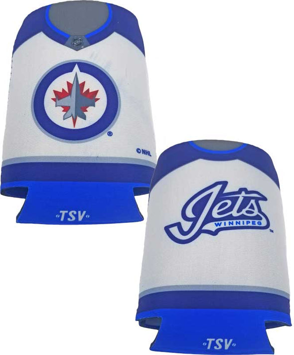 REVERSIBLE JERSEY CAN COOLER