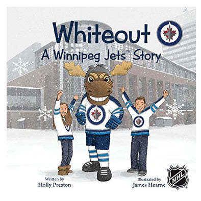 WHITEOUT STORY BOOK