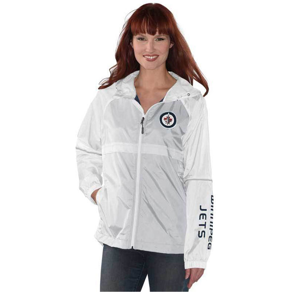 WOMEN'S TRIPLE PLAY JACKET
