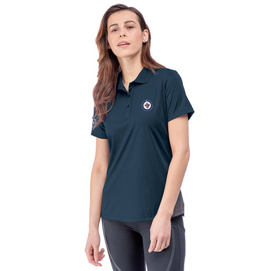 SSH WOMEN'S LOTUS POLO