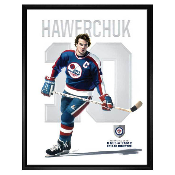 HAWERCHUK CANVAS