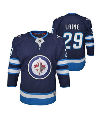 PREMIER YOUTH JERSEY 29 LAINE