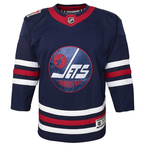 HERITAGE TODDLER JERSEY - NAVY