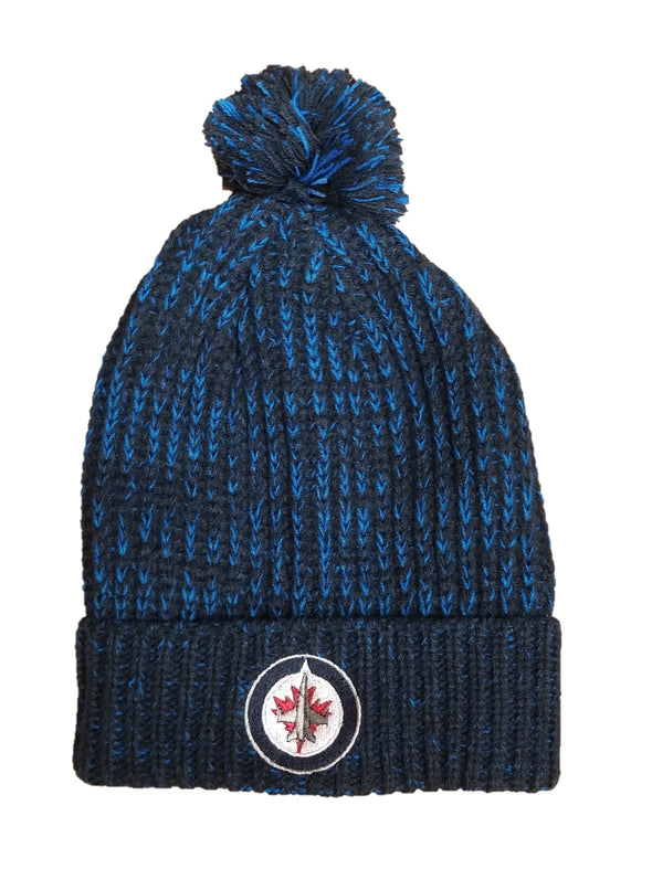 WOMEN'S CHUNKY KNIT TOQUE