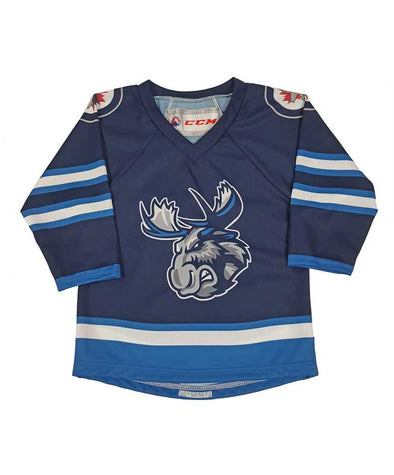 MOOSE TODDLER REPLICA - NAVY