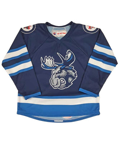 MOOSE YOUTH REPLICA - NAVY