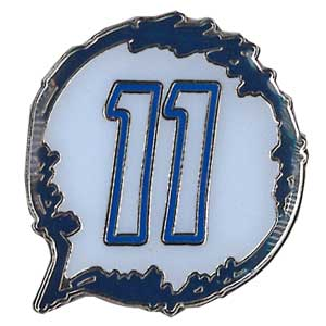 LOGO PIN - PROJECT 11