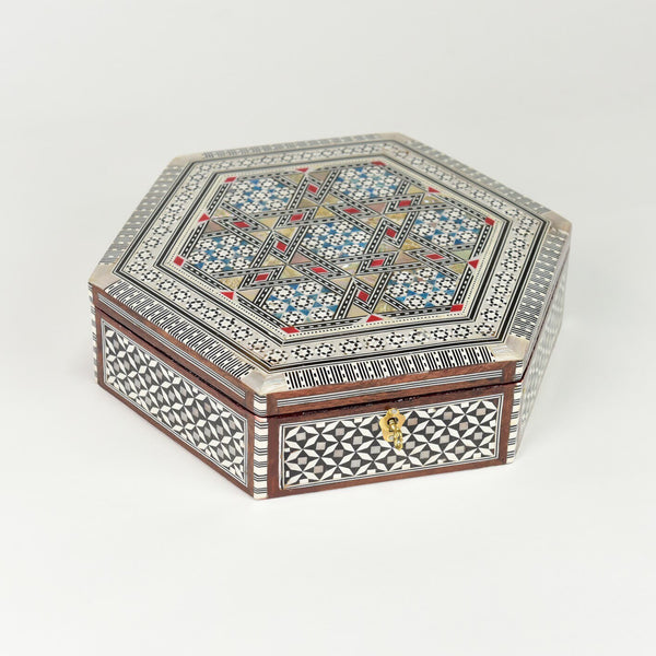 Mother of Pearl  Boxes
