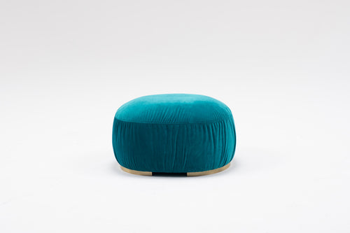 Arvil Middle Pouf