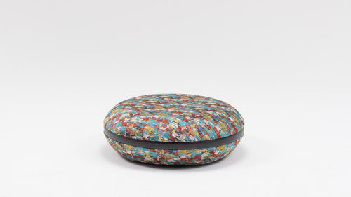 Arvil Large Pouf