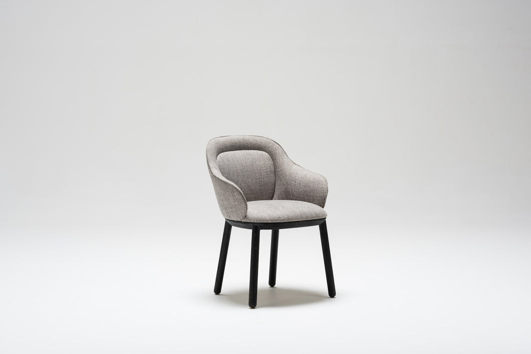 Ankara Chair With Arms