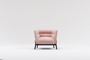 Orvi Club Armchair