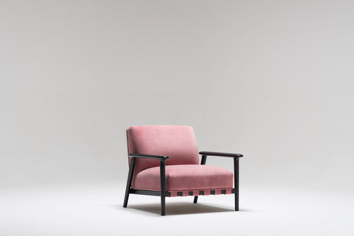 Uriah Club Armchair