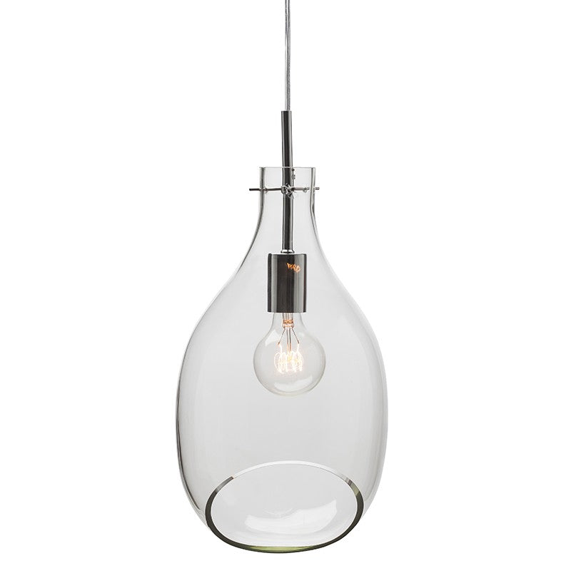 Carling Pendant - Clear