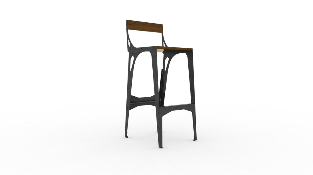 Mark 1V2 Bar Stool