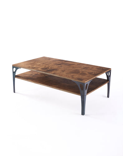 PK 10 Coffee Table - Baltic Birch Top