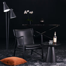 Thom Floor Light - Black