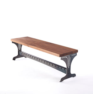 Titus Bench - Baltic Birch Ply Seat