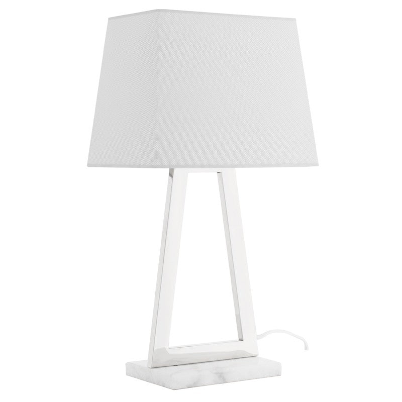 Trapeze Table Light - Grey