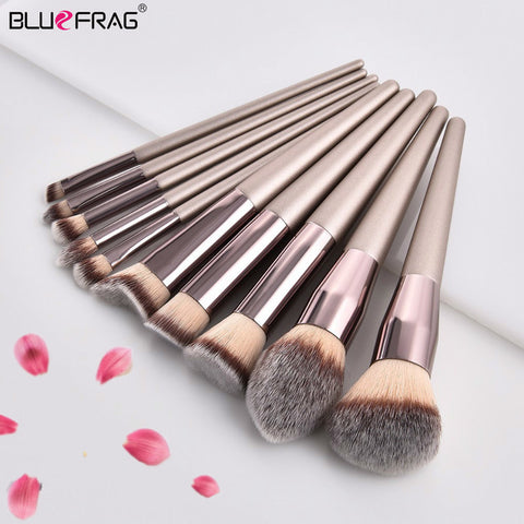 Super Soft Makeup Brushes