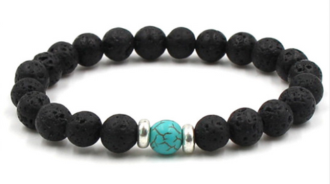 Free giveaway! Essential Oil Lava Bead Diffuser Bracelet