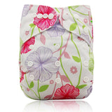 Pocket Diaper Cover by W. L. Monsoon