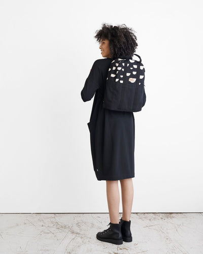 Papu Backpack Beans + Solid Backpacks Papu