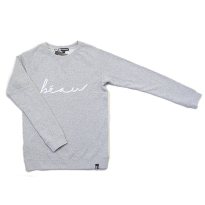 Beau Hudson Crew Neck Sweater