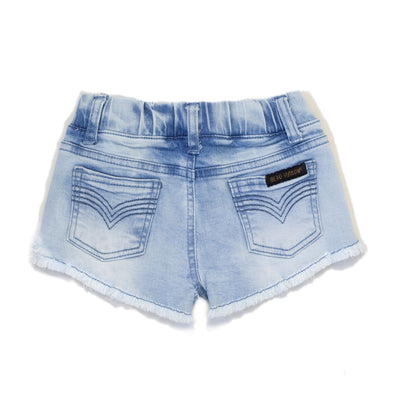 Beau Hudson Girls Distressed Daisy Duke's Shorts Beau Hudson