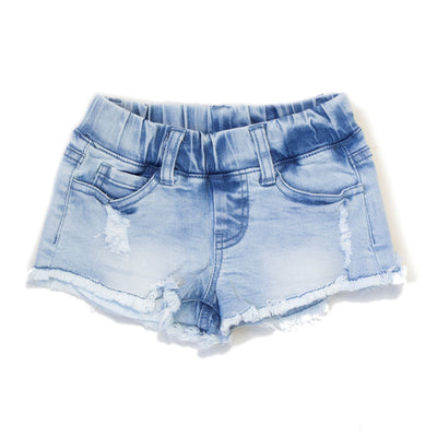 Beau Hudson Girls Distressed Daisy Duke's Shorts Beau Hudson 86/92