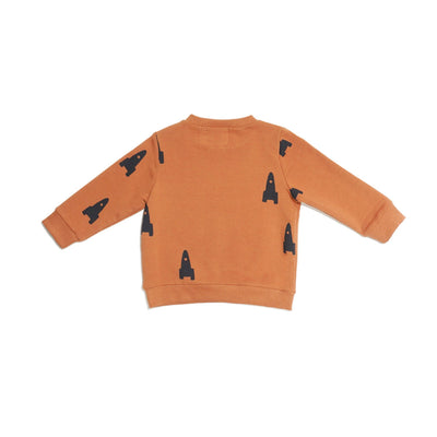 GRO Cognac Baby Sweat
