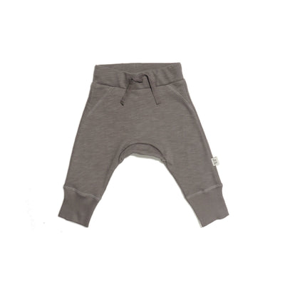 By Heritage Lias Trousers Sweatpants in Warm Gray