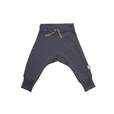 By Heritage Lias Trousers Sweatpants in Navy