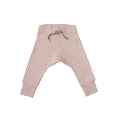 By Heritage Lias Trousers Sweatpants in Pink