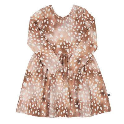 Kaiko Copper Bambi Dress Dress Kaiko