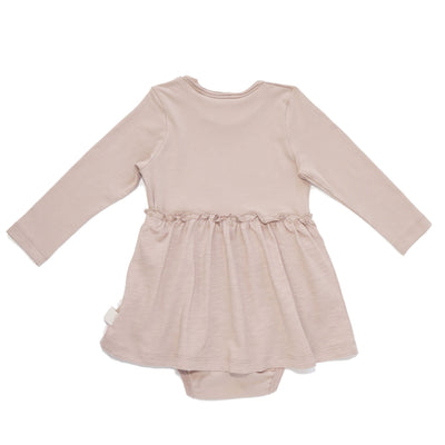 By Heritage Lissy Body With Skirt Part Body By.Heritage