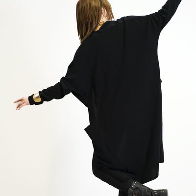 Papu Knit Long Cardigan