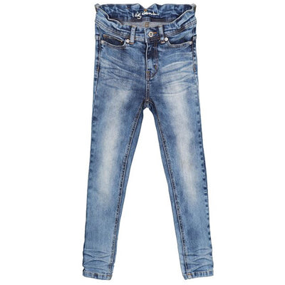 I Dig Denim Madison Jeans Zip Blue Denim I dig denim 86