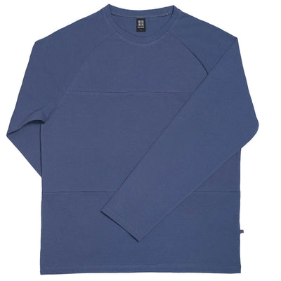 Kaiko Block Shirt Blue Men's Collection Men Kaiko XS