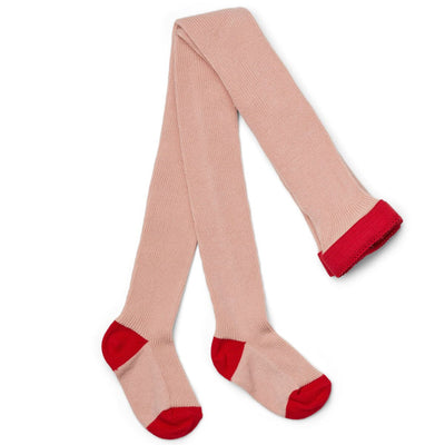 Liewood Linea Stockings Stockings Liewood 62/68 Rose