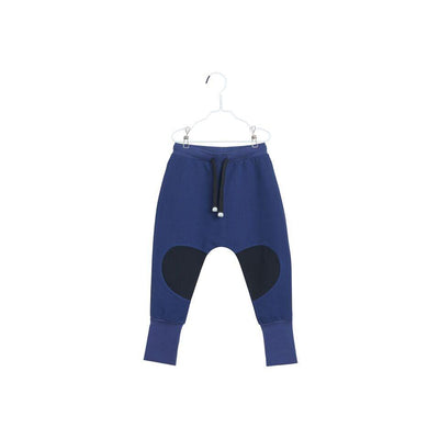 Papu Patch Baggy Swell Blue, Black