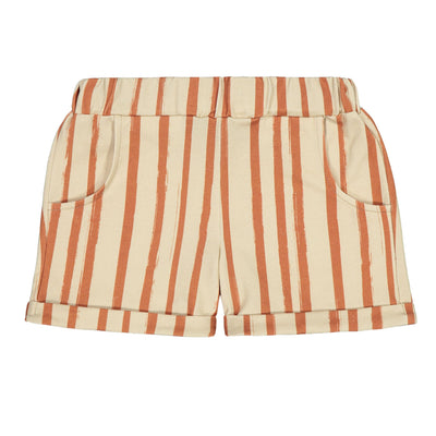Kaiko Summer Shorts, Boho Stripe Shorts Kaiko 62/68