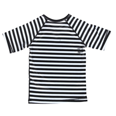 Beach & Bandits Stripe Tee Swimware Beach & Bandits