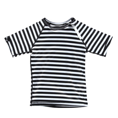 Beach & Bandits Stripe Tee Swimware Beach & Bandits 80/86