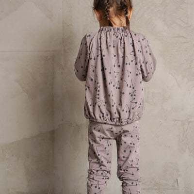 GRO Grey Mud Leggings