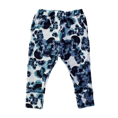 Taival Waves Baggypants, Blue